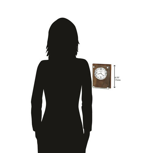 Howard Miller Amherst Table Clock 645776