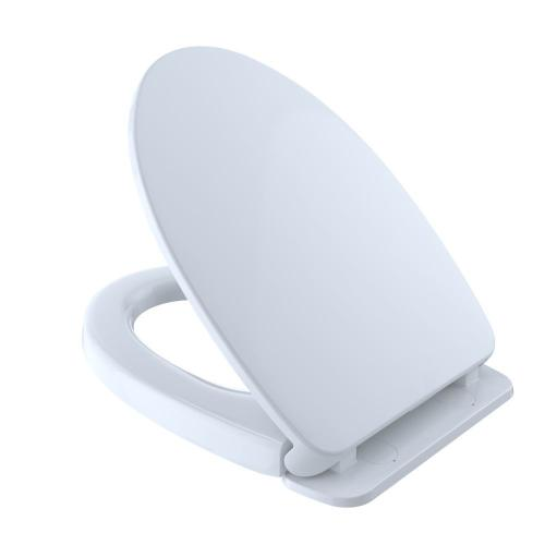 SoftClose® Toilet Seat - Elongated - Washlet+ - Cotton