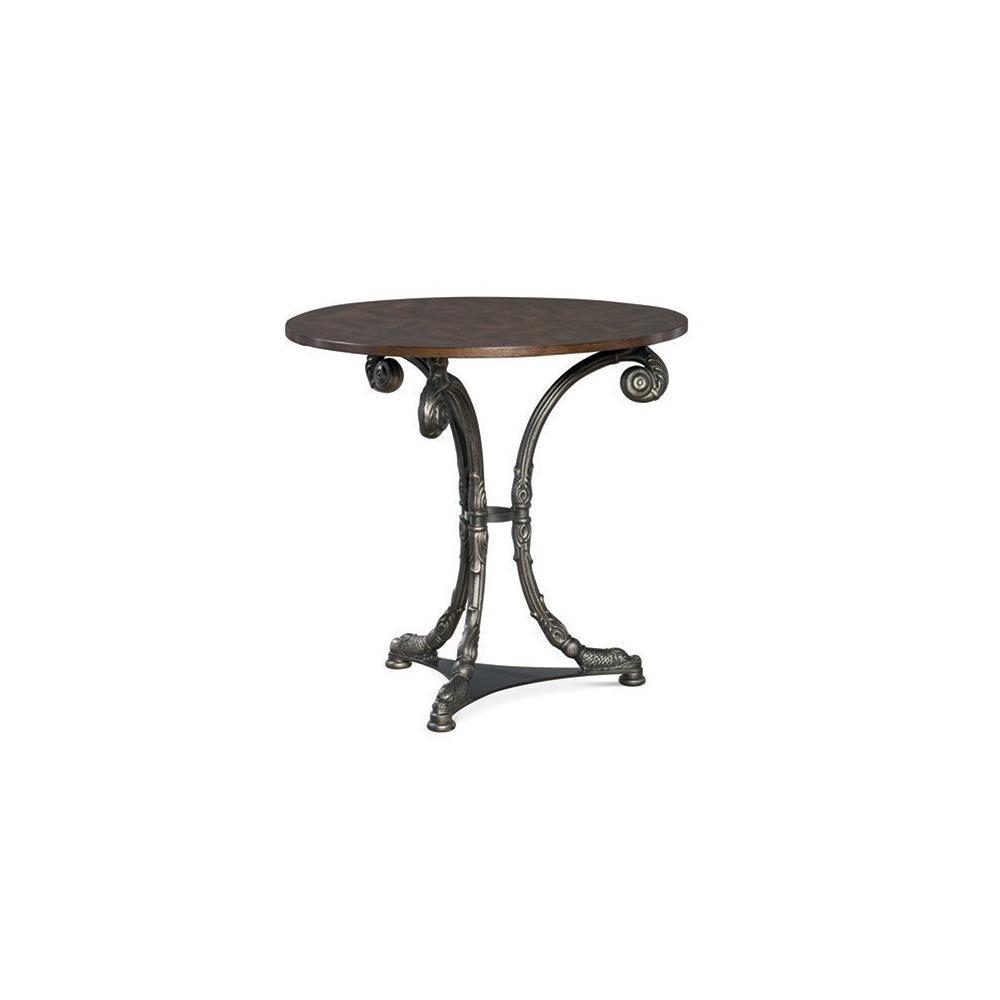 Windsor Lamp Table