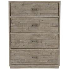Shaw Drawer Chest in Morel (398)