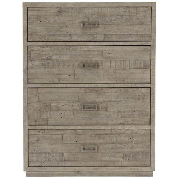 Shaw Drawer Chest in Morel