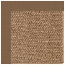 "View Product - Islamorada-Diamond Canvas Cocoa - Rectangle - 24"" x 36"""
