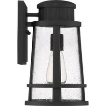 View Product - Dunham Outdoor Lantern in Earth Black