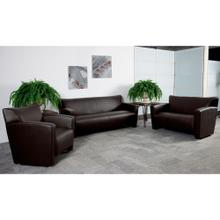 See Details - Reception Set in Brown