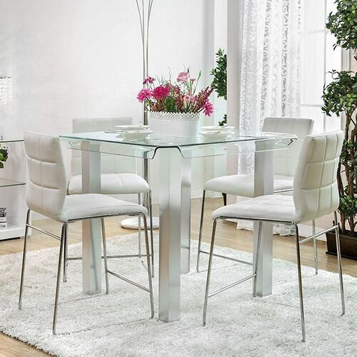 Richfield II Counter Ht. Table