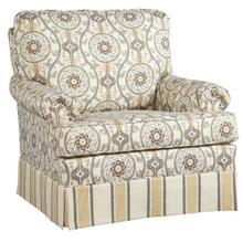 1131SW Abby Swivel Chair