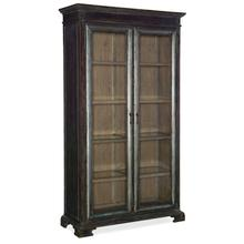 Dining Room Beaumont Display Cabinet