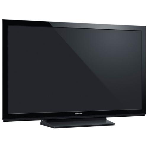 """Panasonic - VIERA® 42"""" Class X60 Series Plasma HDTV (41.9"""" Diag.)"""