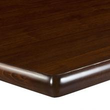 """See Details - 48"""" Square Table Top"""