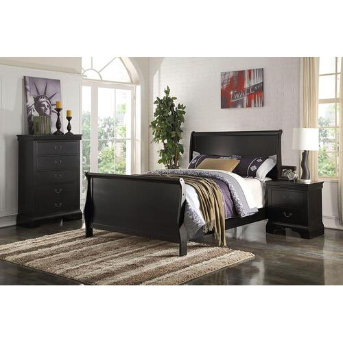 Twin Size Bed