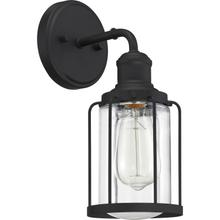 View Product - Ludlow Wall Sconce in Earth Black