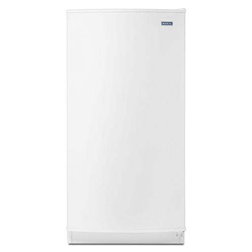 16 cu. ft. Frost Free Upright Freezer with FastFreeze Option White
