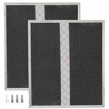"""See Details - Type Xd Non-Ducted Replacement Charcoal Filter 14.624"""" x 15.883"""" x 0.500"""""""