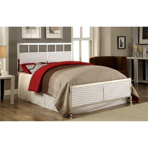Calvin E.King Bed