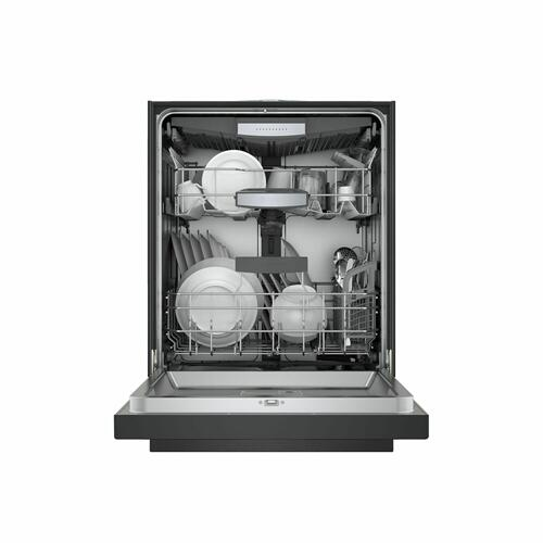 800 Series Dishwasher 24'' Black SHE878ZD6N