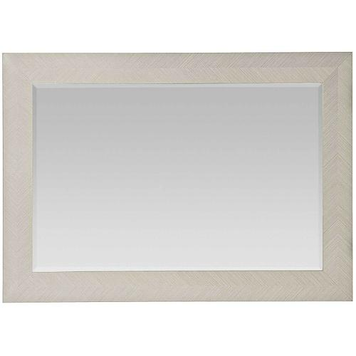 Axiom Mirror in Linear Gray (381)