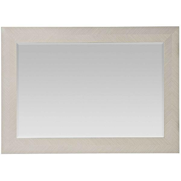 Axiom Mirror in Linear Gray (381)