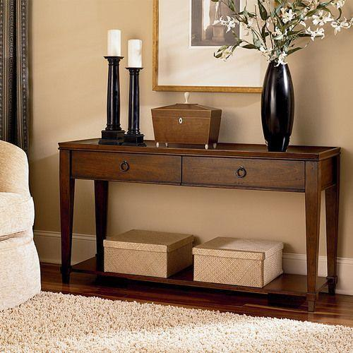 Gallery - Sunset Valley Sofa Table
