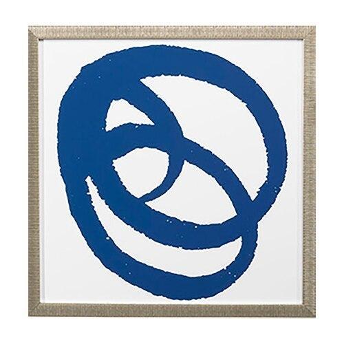Bassett Furniture - Kinetic Circles E