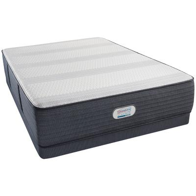 BeautyRest - Platinum - Hybrid - Redfield Valley - Ultimate Plush - Tight Top - Queen Product Image