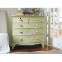 See Details - Topsail Bowfront Chest-Large