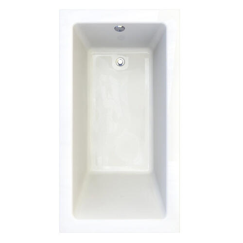 Studio 66x36 inch Bathtub - Arctic White
