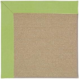 "Creative Concepts-Sisal Canvas Parrot - Rectangle - 24"" x 36"""
