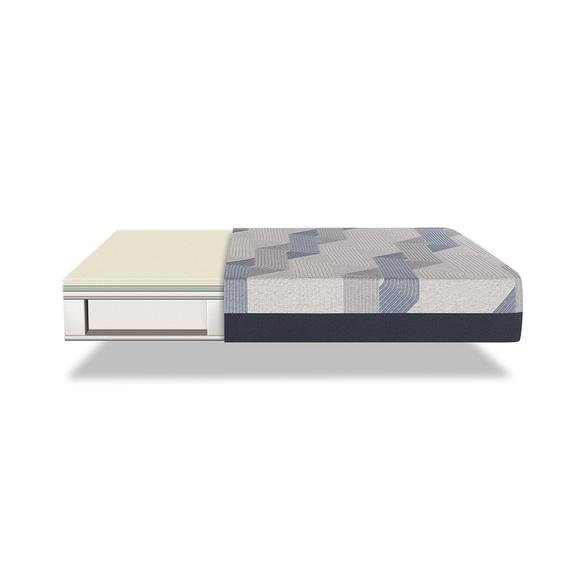 iComfort - Blue 300CT - Firm - Queen