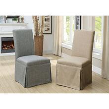 Kortrijk II Side Chair