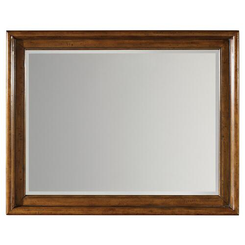 Hooker Furniture - Tynecastle Landscape Mirror