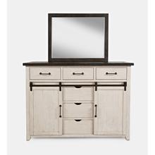 See Details - Madison County Door Dresser