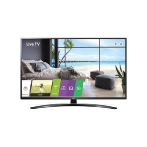 """Lg65"""" UT570H Series UHD TV for Hospitality & Healthcare with Pro:Centric Direct, Pro:Idoim, EZ-Manager & USB Data Cloning"""