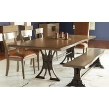 See Details - Live Edge Table