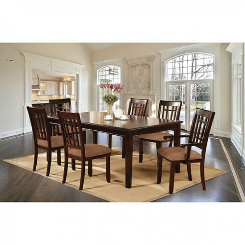 Furniture of America - Central Park Dining Table