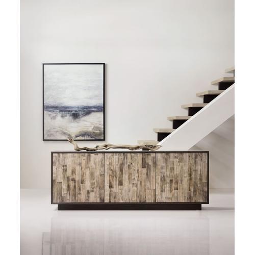 Living Room Melange Stinson Credenza