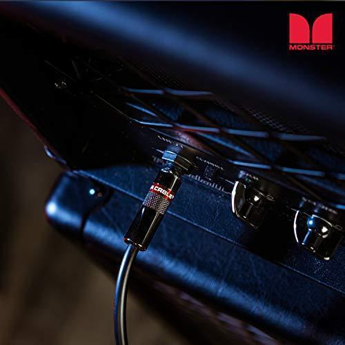 Monster Cable - Monster Prolink Monster Classic Instrument Cable -
