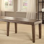 Colettte Bench Product Image