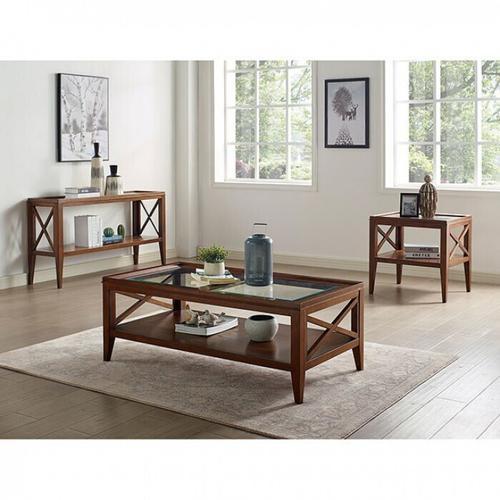 Gallery - Izar Coffee Table