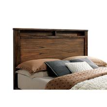 Elkton Queen Bed