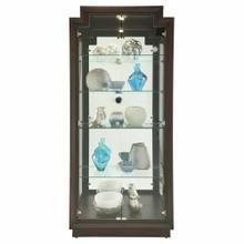 Howard Miller Bexley Curio Cabinet 680710