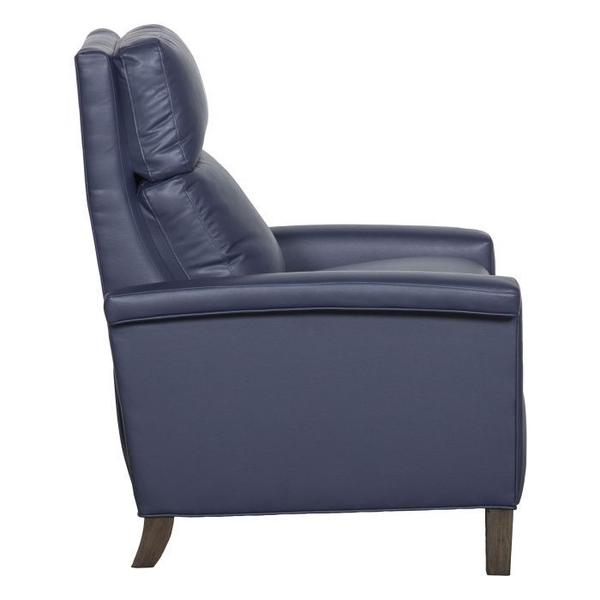 See Details - Margo Manual Push Back Recline