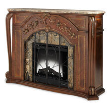 See Details - Fireplace (3 Pc)