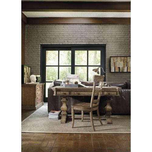Home Office Sorella 60 inch Writing Desk