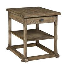 Trails Kessel End Table