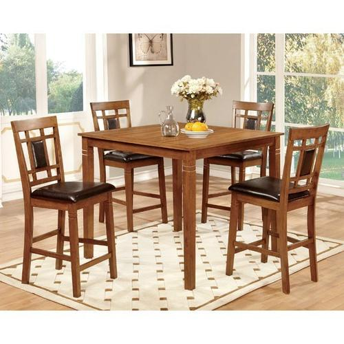 Freeman II Counter Ht. Table Set