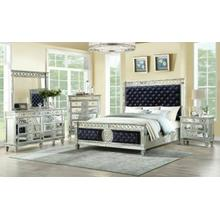 ACME California King Bed - 27344CK