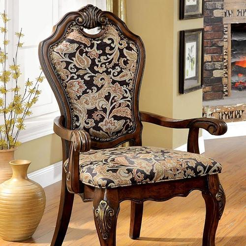 Vicente Arm Chair (2/Box)