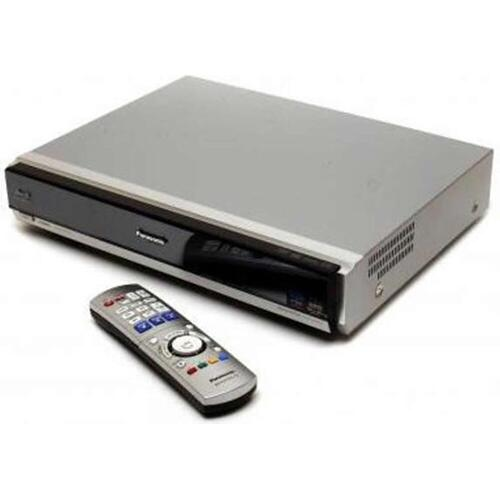 Product Image - Blu-ray Disc , Player with Built-In Dolby® & P4HD Technology