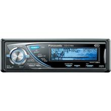 See Details - Multi-Format CD Player/Receiver with Customizable 3D Dot Matrix Display
