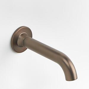 Taos Wall Tub Spout - Phase out - Bronze